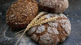 Domingo y el pan de la gracia